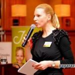 Martina Klementin Moderatorin